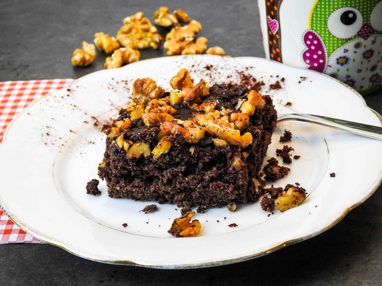 Low Carb Brownies Glutenfrei Und Superlecker Will S Kitchen
